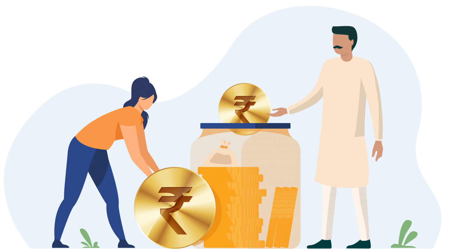 BEST Fixed deposits and risk free investments 2020